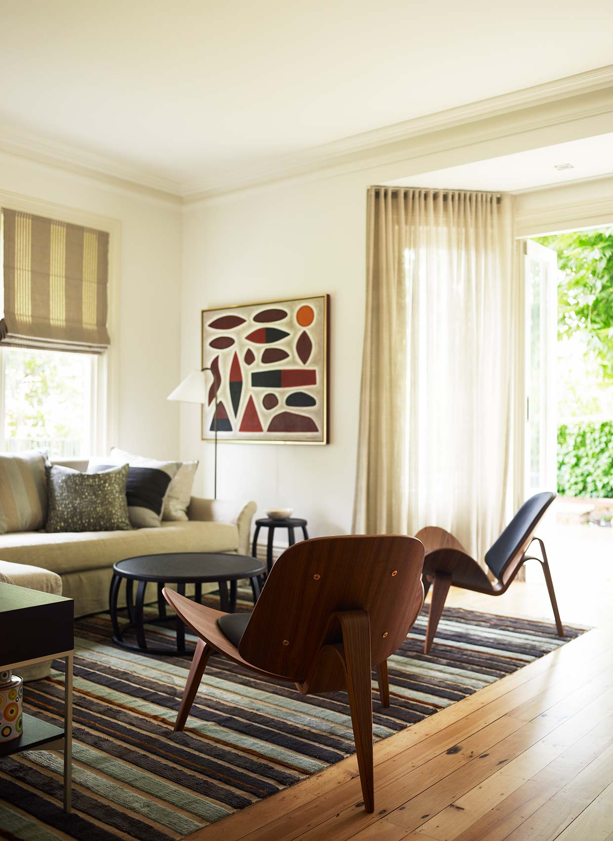 Hare + Klein: Federation Revival - Residential Interior Design