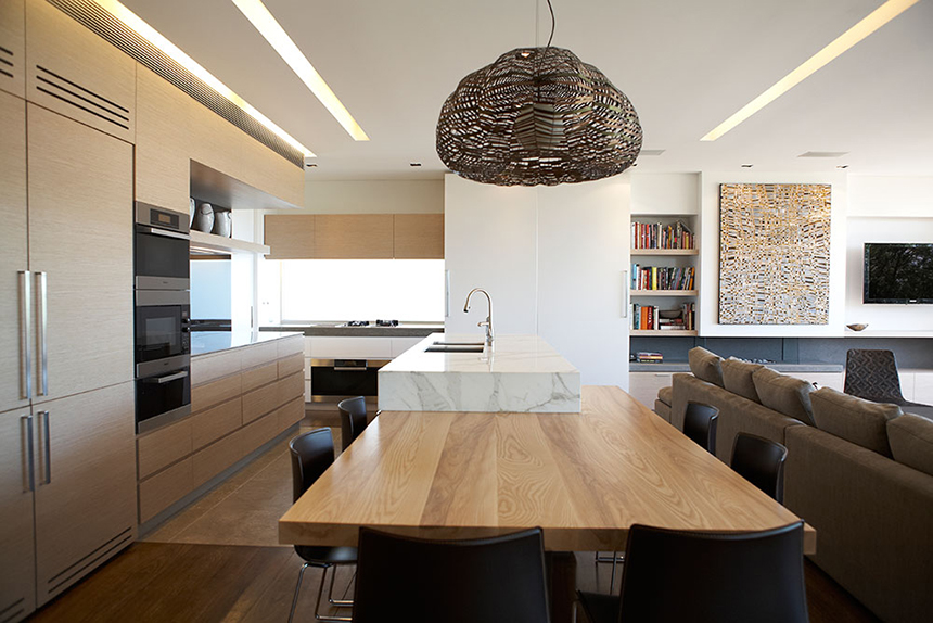 Residential Kitchen Design
