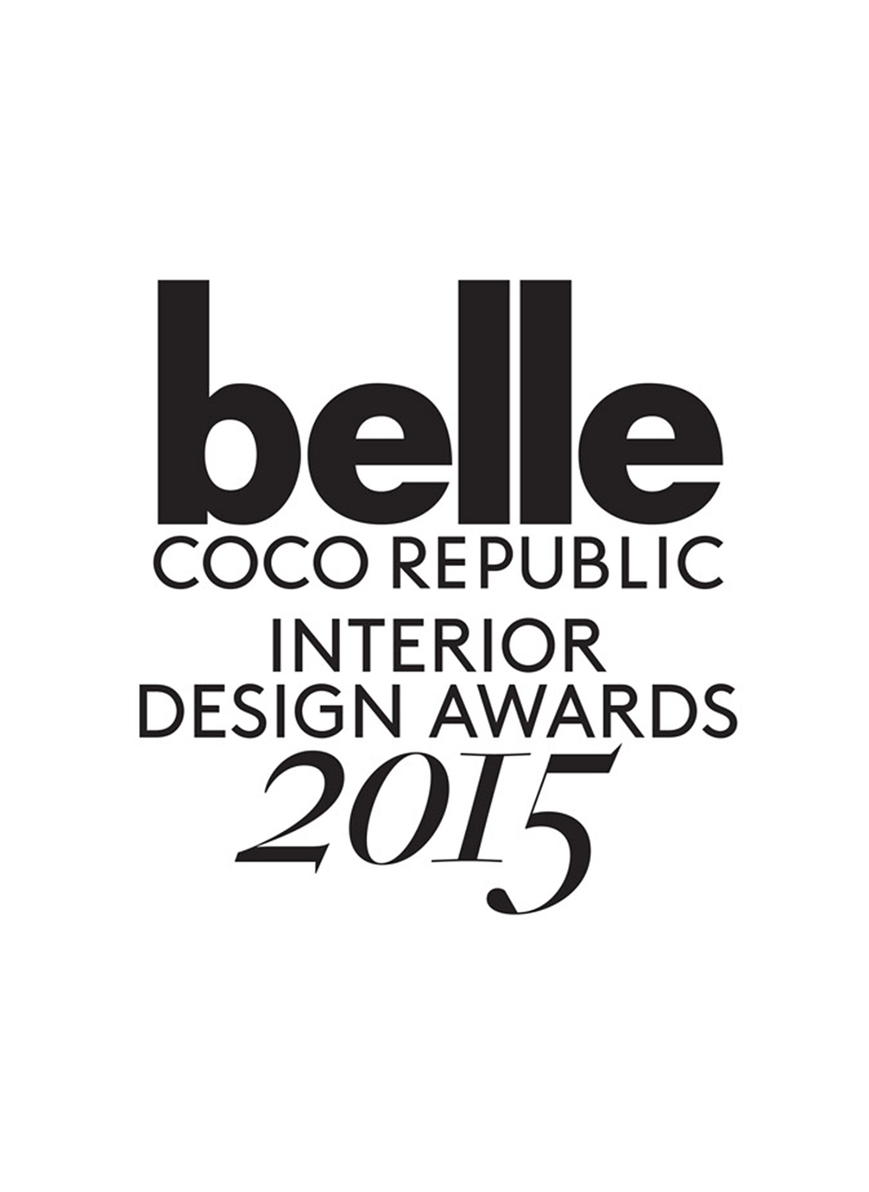 Belle Coco Republic Interior Design Awards