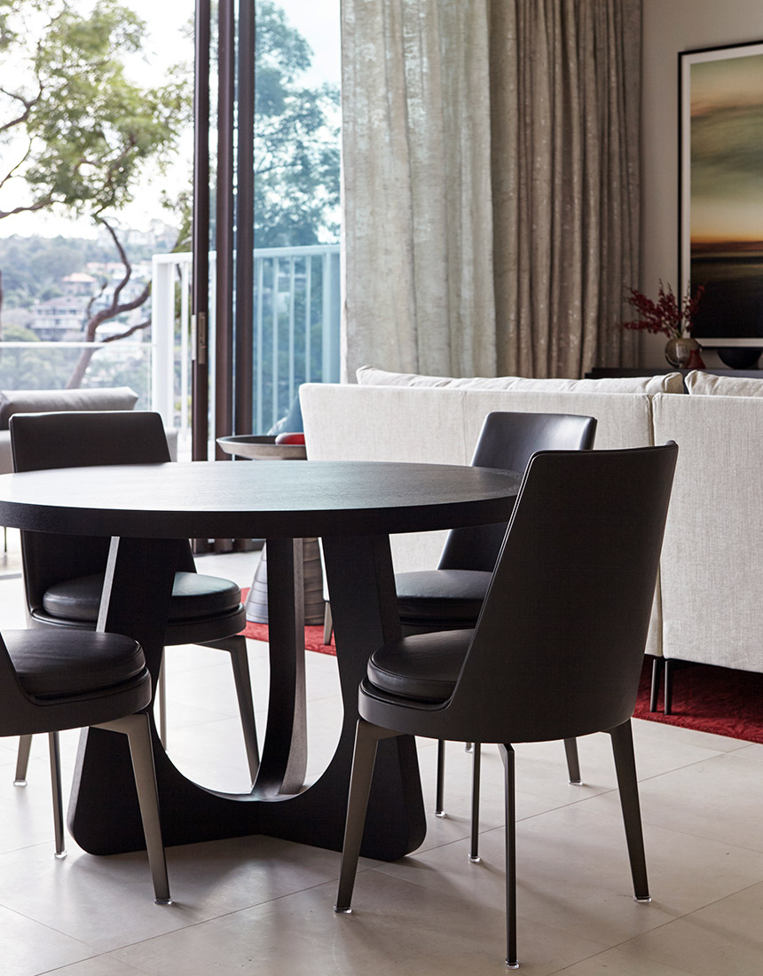 Hare + Klein Blog - Dining Chairs - Fanuli Feel Good Chair