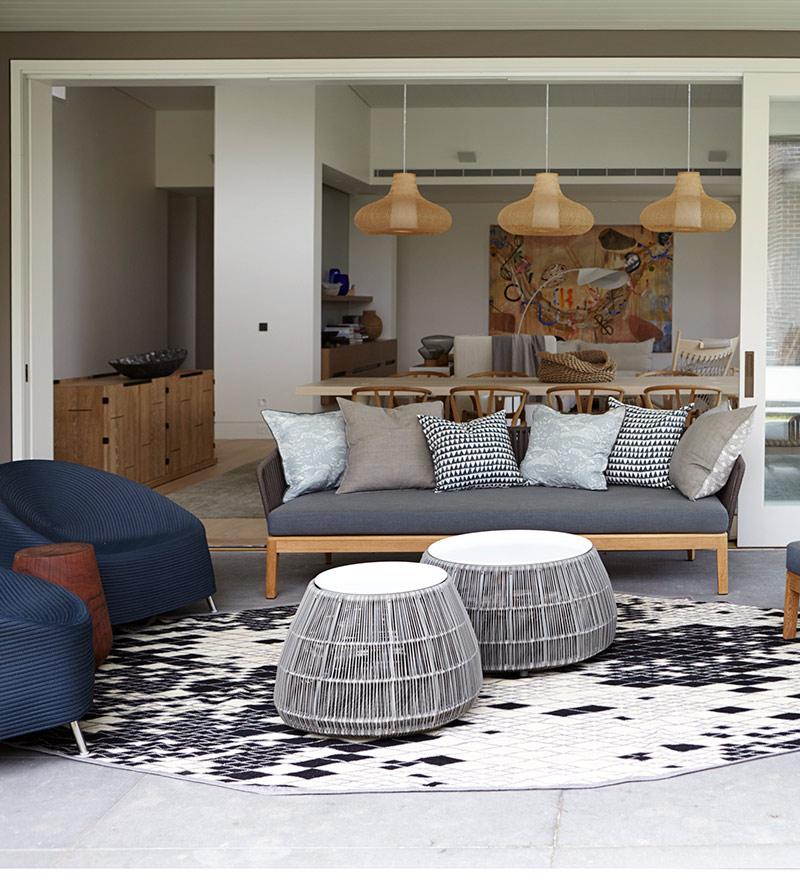 Hare + Klein Interior Design - Sydney Interior Designers
