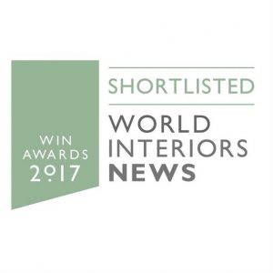 WIN Awards 2017 Shortlisted